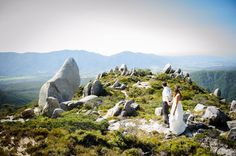 Getting Married in a National Park: Mother Nature's Wedding Venue