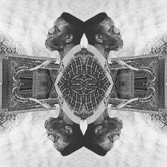 Cosmic Compositions Avant Garde Series Vol.1 [Pharoah Sanders], by Cosmic Compositions - dope space jazz & beats