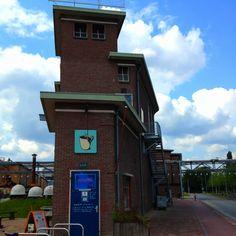 Strijp S / Ketelhuis, Eindhoven NL
