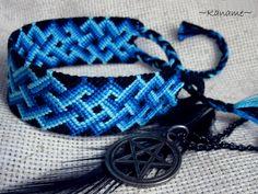 Blue by Kaname-Kirito