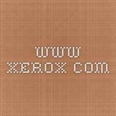 www.xerox.com