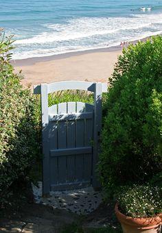 Villa l'Arche, sea, surf  sun sur la Côte Basque - 20