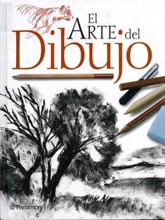 El arte del dibujo  Parramón Paidotribo (2014). Disponibles 17 páginas, contiene los instrumento y su uso adecuado