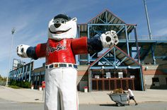 Rhode Island City May Lose Its Red Sox and, Mayor Says, Its Heart - NYTimes.com