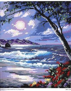 Thrilling Designing Your Own Cross Stitch Embroidery Patterns Ideas. Exhilarating Designing Your Own Cross Stitch Embroidery Patterns Ideas. Cross Stitch House, Just Cross Stitch, Cross Stitch Flowers, Cross Stitch Kits, Cross Stitch Charts, Cross Stitch Designs, Cross Stitch Patterns, Cross Stitching, Cross Stitch Embroidery