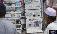 أهم و أبرز اهتمامات الصحف الباكستانية الصادرة…: أبرزت الصحف الباكستانية الصادرة اليوم إدانة باكستان واستنكارها الشديد لإطلاق المليشيات…