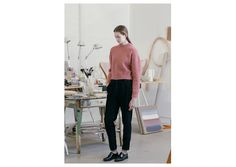 Women's AW15 Lookbook - Norse Projects