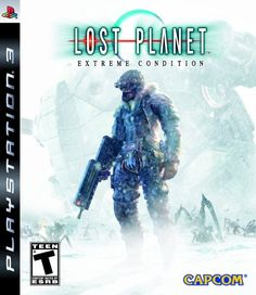 Shop Lost Planet: Extreme Condition — PRE-OWNED PlayStation 3 at Best Buy. Find low everyday prices and buy online for delivery or in-store pick-up. Games To Buy, Games For Kids, Playstation, Under The Veil, Mac Games, Thermal Energy, Latest Video Games, Xbox 360 Games, What Really Happened