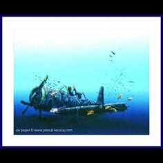 CHARLIE BRAVO , from an oil painting by Pascal Lecocq.Giclee reproduction Limited Edition Fine art – archival digital printing on watercolor paper using pigment based inks $239.00