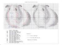"Cross-stitch Guinea Pig, part 2...   Gallery.ru / anapa-mama - Альбом ""хочу вышить"""