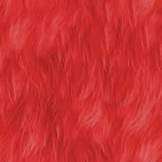 Red Faux Fur Seamless Background Texture Pattern Background Or Wallpaper Image | Free Backgrounds for Twitter, Blogger, or any web page