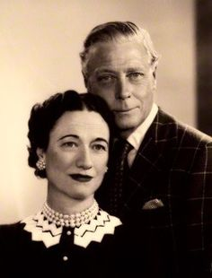 Chose love over throne, the Duke of Windsor, Edward VIII and his love,  Wallis Simpson.  Nowadays that wouldn't have been necessary. Prince Charles married a divorced Camilla Parker Bowles, née Shand, and is still an heir to the throne.