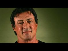 Sly Stallone talks about Jesus