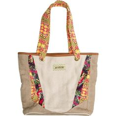 MAAJI Printed beach bag and other apparel, accessories and trends. Browse and shop 1 related looks.
