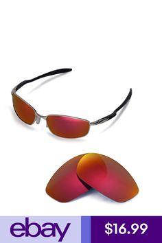 e5003654648 Walleva  eBaySunglasses Replacement Lenses Sports Mem