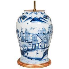 Chinese Lamp | 1stdibs.com