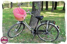 Koszyk rowerowy, Gazelle Primeur