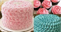 CHANTININHO   Gente do céu, pense numa cobertura ou recheio maravilhoso,  serve também para cupcake... Delicioso! Vamos fazer?