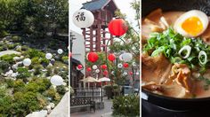 Little Tokyo | Restaurants & Attractions | Time Out Los Angeles
