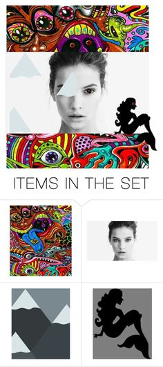 """""""Little"""" by libstowki on Polyvore featuring arte"""
