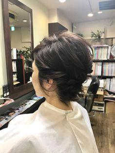 アレンジ  アイロンで巻いて、 簡単アレンジ。   polish.custom-hair ポリッシュドットカスタムヘア  郵便番号   550-0015 住所     大阪市西区南堀江2-2-11-1F-A 電話     06-6532-6635 メール    info@ch-polish.jp ホームページ ch-polish.jp 営業時間   10:00~22:00 定休日       毎週月曜日、第1、第3木曜日  LINE ID検索      「@polish.osaka」 Facebookpage検索「polish.osaka」https://www.facebook.com/polish.osaka/ Instagram検索「polish.osaka」https://www.instagram.com/polish.osaka/?hl=ja