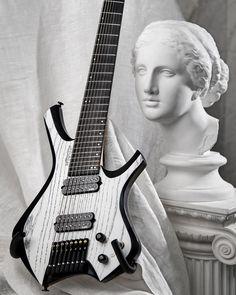 "Дмитрий Сорокин on Instagram: ""Во как...)) #guitar #sorockin_guitars #sorockin #handmadeguitar #headlessguitar #headless #customguitar #madeinrussia #гитара…"""