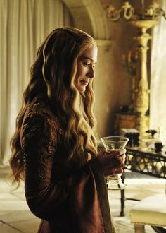 Game of Thrones Daily : Cersei Lannister