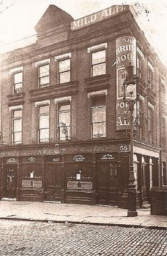 1920 London, London Pubs, Vintage London, Old London, London City, Pictures Of England, East End London, London History, City Road