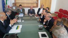 Sanità Puglia - Anci sostiene le richieste della provincia jonica per l'emergenza ambientale ed epidemiologica