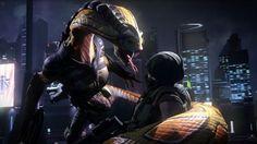 Official XCOM 2 Game Retaliation Trailer