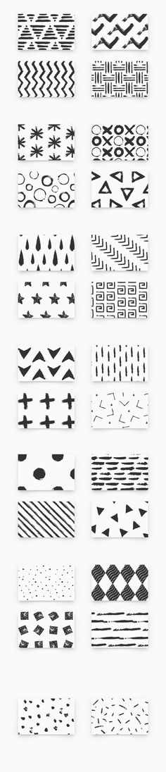 Tempera Brush Patterns  -  https://www.designcuts.com/product/tempera-brush-patterns/