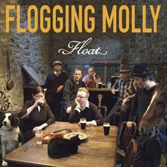 Flogging Molly - (No More) Paddy's Lament