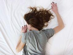 24 hodín bez spánku ohrozuje naše zdravie