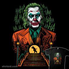 The Joker Reborn from NeatoShop Le Joker Batman, Joker Y Harley Quinn, Batman Comic Art, Gotham Batman, Batman Robin, Joker Images, Joker Pics, Joker Hd Wallpaper, Joker Wallpapers