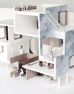 Rear window - Septembre Architecture