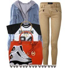 Sumn I would wear