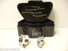 Corpse Bride Rings Boxed Set Skeleton & Vow New, Warner Bros Officially Licensed. $10.99