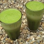 The Green Smoothie Community - great website with tons of recipe and info!
