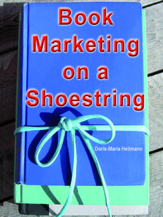 Book-Marketing-on-a-Shoestring - Do you want more readers for your books and articles?  There is a cornucopia of free and effective promotion tools for writers on the Internet. You can achieve these marketing goals through online activities in a fun way, as most writers already like to hang out in cyberspace, networking and blogging