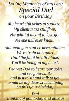 Deceased Birthday Quotes Inspirational My Dad S Birthday In Heaven Happy Birthday Dad In Heaven – Quotes Ideas