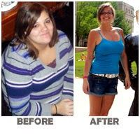 Lose weight working out