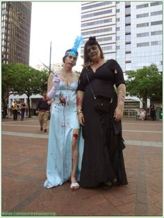 In Pictures: The 2013 Cape Town Zombie Walk, Part 2 Zombie Walk, Bridesmaid Dresses, Wedding Dresses, Cape Town, Zombies, Mysterious, Walking, Culture, Pictures