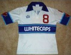 Vancouver Whitecaps. - Ray Hankin