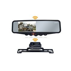 Self-Conscious Waterproof Ip67 Car License Plate 170° Rearview Reverse Backup Parking Hd Camera Famous For High Quality Raw Materials Full Range Of Specifications And Sizes And Great Variety Of Designs And Colors