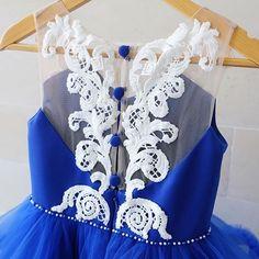 ---Katherine dress--- #customorder #madebyorder #honeybeekids #honeybee_kids #happychildren