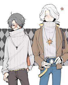 Chibi, Character Design, Identity Art, Character Art, Drawings, Anime Guys, Boy Art, Fan Art, Anime Outfits