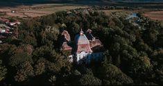 Teleki Castle | #weddingday | www.majosdaniel.ro #mdf #castle #aerial #photography #drone #dji #phantom #polarpro #mures #transilvania #bride #groom #wedding #weddingmoment #eventphotographer #majosdaniel