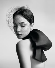 Dior Premieres Jennifer Lawrence as New Campaign Face