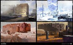 Destiny: Early Vex Exploration, Dorje Bellbrook on ArtStation at http://www.artstation.com/artwork/destiny-early-vex-exploration-8a2191c3-cbe2-4750-b213-f880a76ec8c2