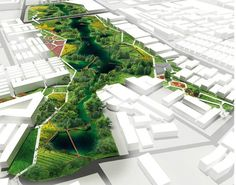 Wetland el Burro suffers of a high contamination status and as most of this structure in Bogotá; it is in its way of disappearing. This thesis is an answer that shows how nature and humans can benefit from each other, when there is an interdisciplinary study and a flexible proposal that continually reevaluate itself [...] → READ MORE